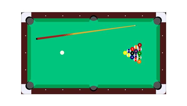 Billiard-tables